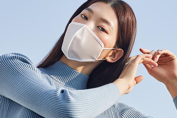 피부관리 마스크 민감성 피부